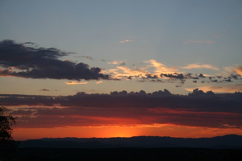 newmexico sunsets