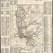 NYC Vintage Transportation Map