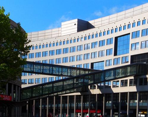 DEN HAAG: Haagse Hogeschool
