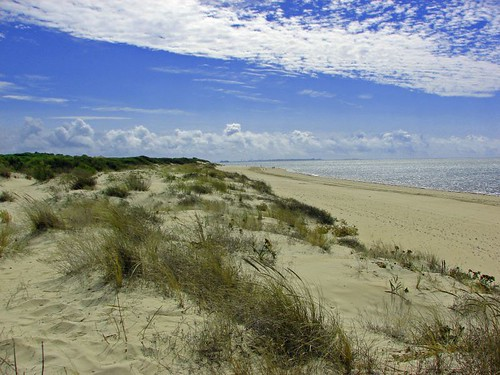 La Playa de Rota