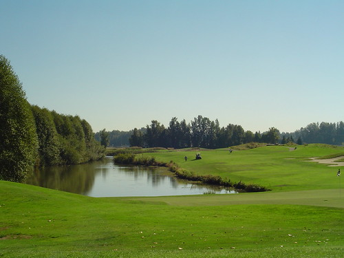 Heron Lakes Golf Course