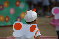 ユキチ運動会(Athletic meet of Yukichi)