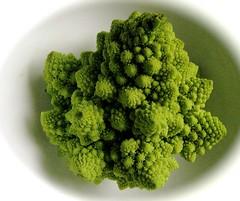 vegetable, green, produce, food, broccoflower,