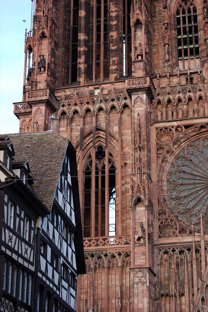 Strasbourg Cathedral Open Stonework.JPG