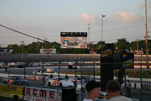 Music City Motorplex