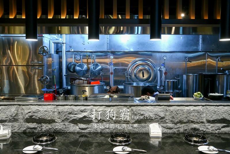 打狗霸【台北萬華】西門 打狗霸takao1972(昆明店):火鍋店與日本料理的結合餐廳,超大空間適合聚餐推薦