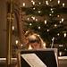 2016_12_11 Trio d'exception à l'église Saint-Étienne - Catherine Beynon - Dagmar Ondracek - Hélène Boulègue - marché de  Noël - Differdange