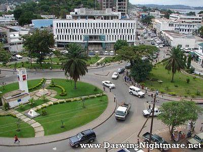 Mwanza City Tanzania Mwanza City Mwanza City The