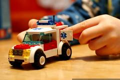 lego doctor's car 7902    MG 9445