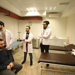 Fizyoterapi Teknikerliği Laboratuvarı 4