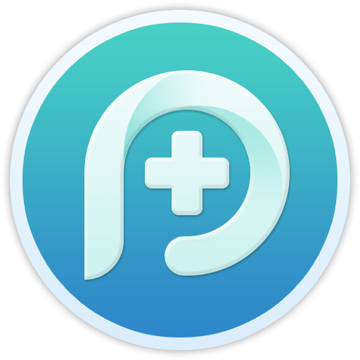 iMobie PhoneRescue for iOS Recovery Tool