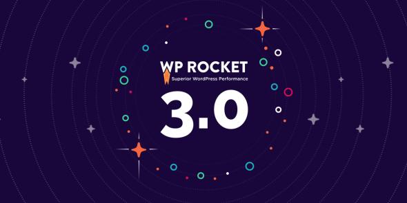 WP Rocket v3.2.3 – Cache Plugin for WordPress