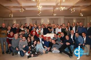 Festa sociale Amatori Putignano