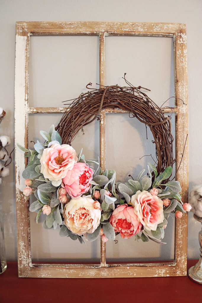 peony wreath 7