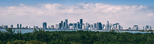 Miami Skyline | by mp.foster3