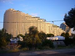 Villeneuve-Loubet, Maeva Residence Le Baronnet [29.07.2011]