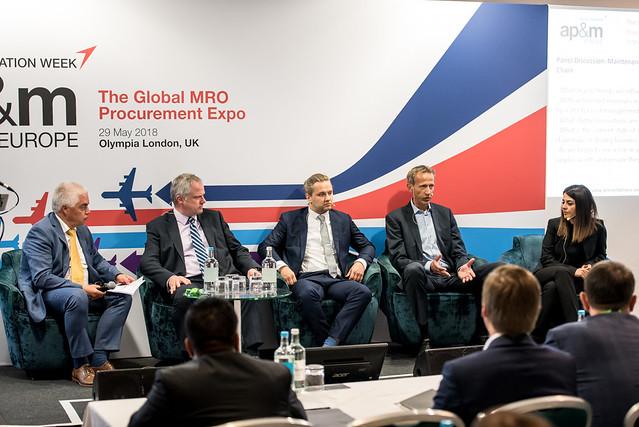 ap&m Europe 2018 - Summit