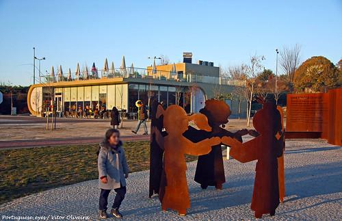 Parque de Santiago - Viseu - Portugal 🇵🇹
