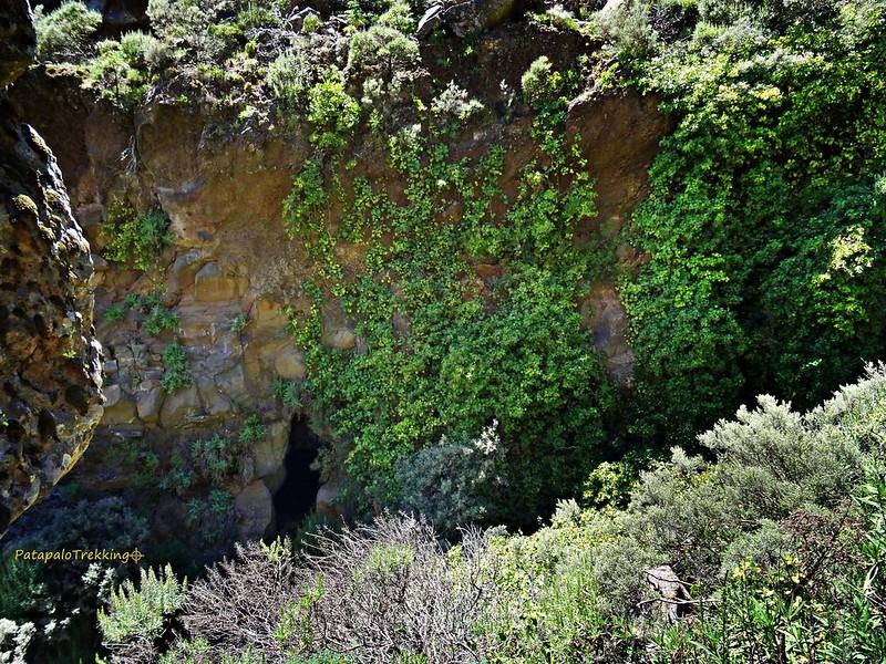 31 Cueva con naciente de agua