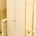 Tall wardrobe E160