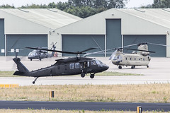 Eindhoven EHEH 2018 : US Army UH-60M 16-20840