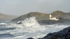 16) Paul Garnett-Stormy Day at Valentia