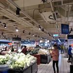 Carefour market