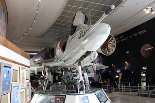 Douglas A-4B Skyhawk