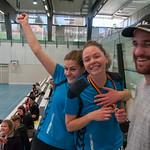 Finale Juniorinnen Berner Kantonalcup