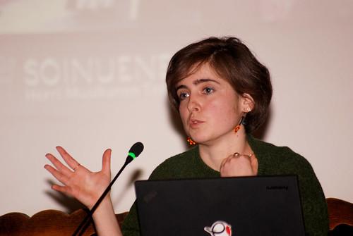 Karine Etxeberri