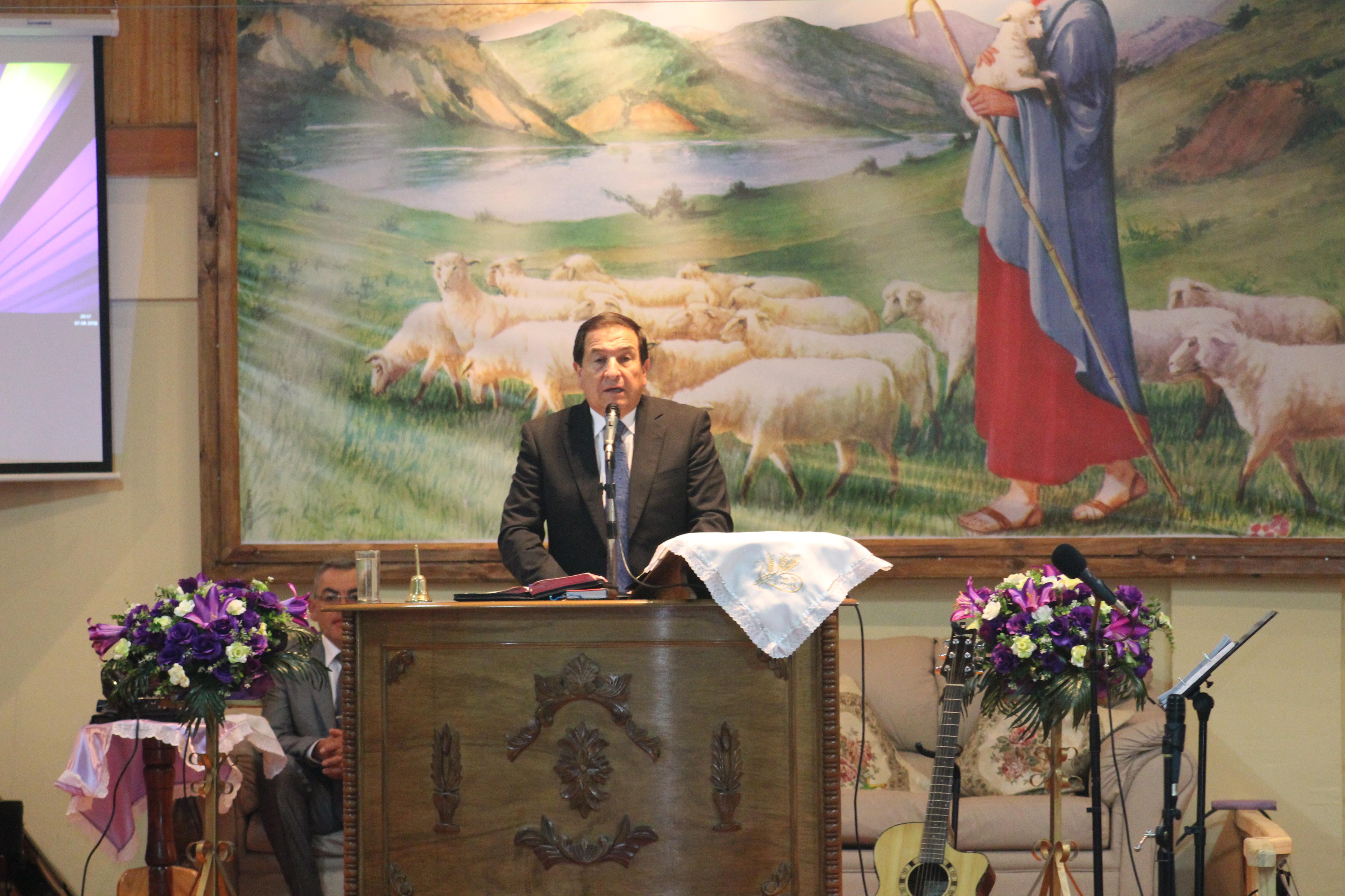 11° Aniversario Ministerial Dichato