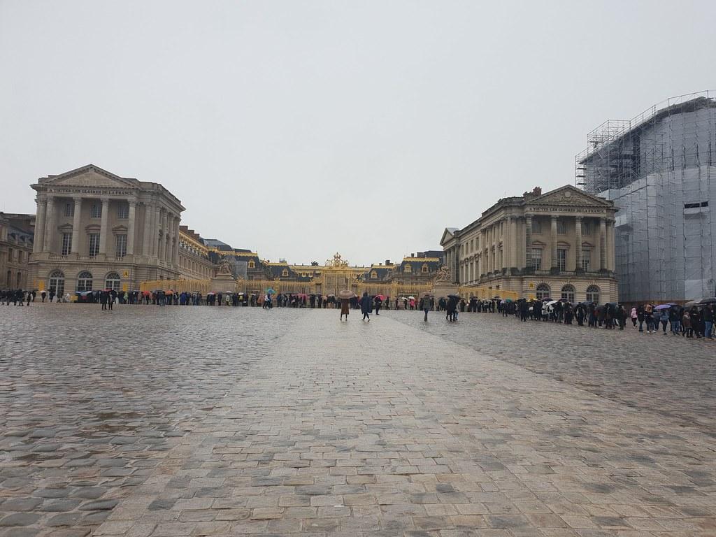 凡爾賽宮Château de Versailles-2