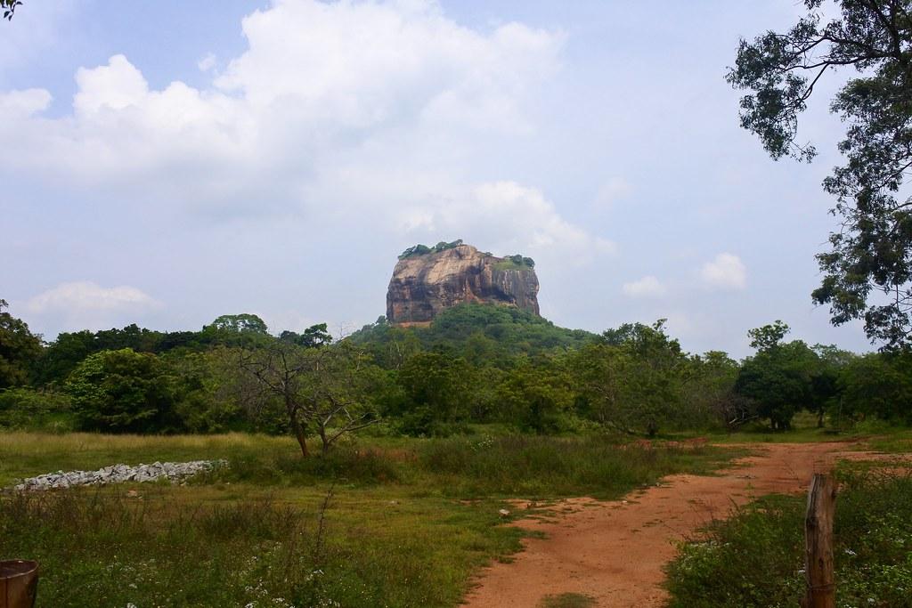 Pidurangala