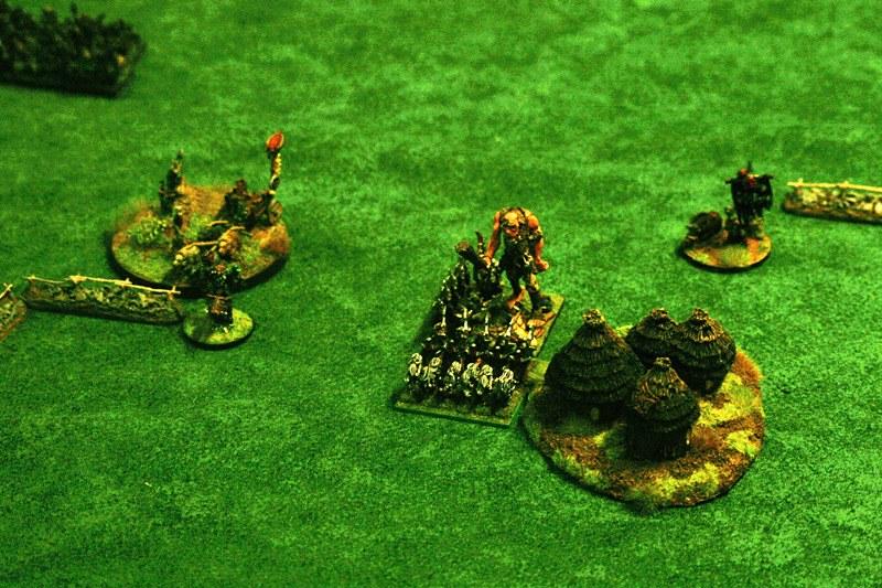 [1250 - Orcs & Gobs vs Elfes-Noirs] Attaque du village orc 40522667235_ff16161b7d_c