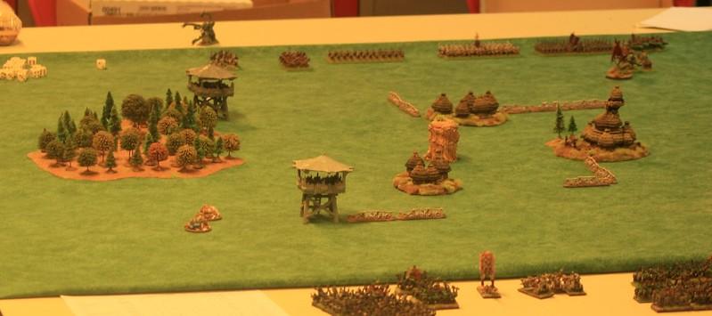 [1250 - Orcs & Gobs vs Elfes-Noirs] Attaque du village orc 40522679355_e6901b3f81_c