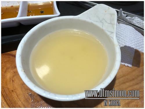 상국이네 김밥  尚國家飯捲