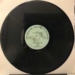 J.V.C. F.O.R.C.E.:STRONG ISLAND(RECORD SIDE-A)