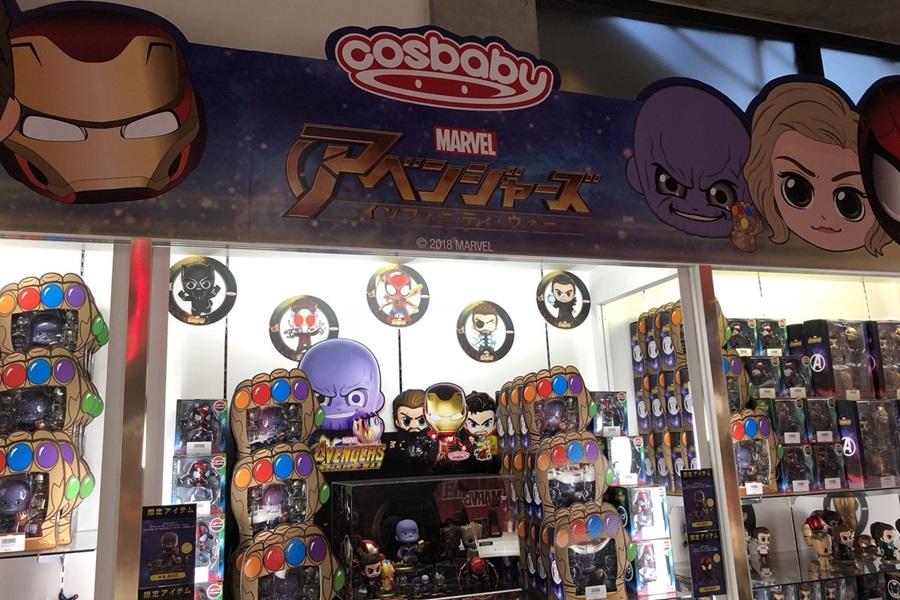 Avengers Infinity War _06