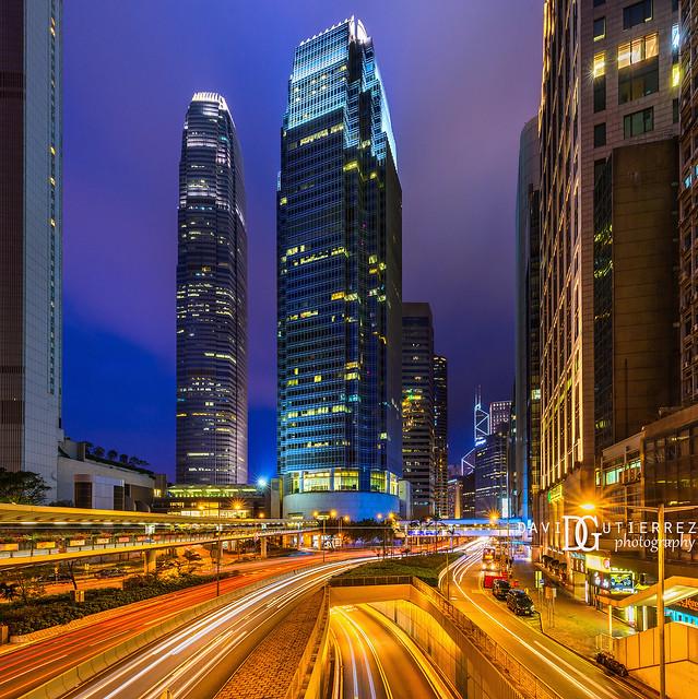 HK Vibes - Hong Kong