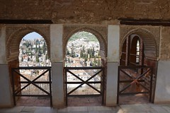 Partal at the Alhambra 2