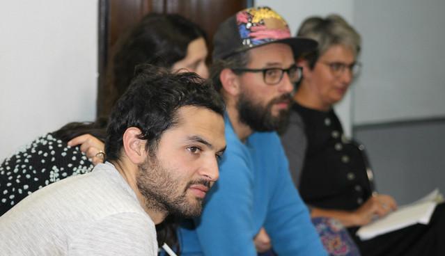 Organizaciones aprenden de modelos de negocios junto a Laboratorio Colunga