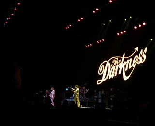 The Darkness, Hydro