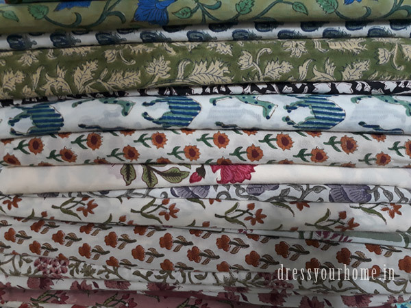 Where to buy fabric in Mumbai