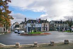 Rue du Dr Roux - Photo of Brie