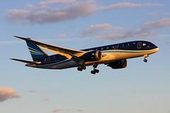 B787 VP-BBS London Heathrow 21.06.18-3