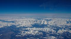 Französische Alpen - Photo of Frangy