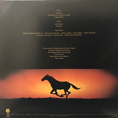DAVE GRUSIN:ONE OF A KIND(JACKET B)