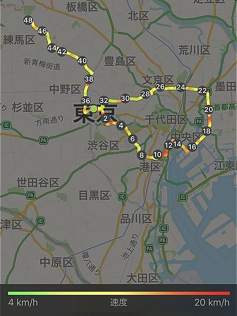 20180408_大江戸線一周ラン (23)