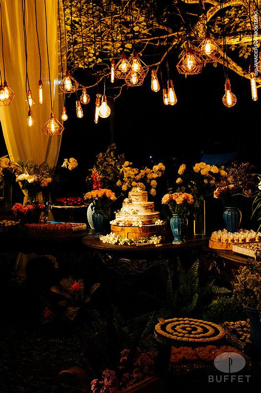 Fotos do evento CASAMENTO RANIERI E JULIANA em Buffet