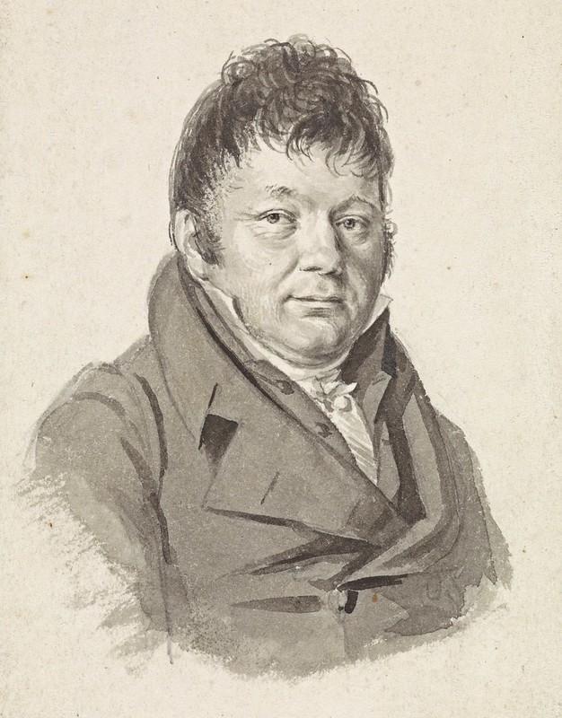 Hendrik Willem Caspari - Antoine Fodor